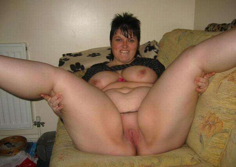 Think, chubby nude uk video wife think, that
