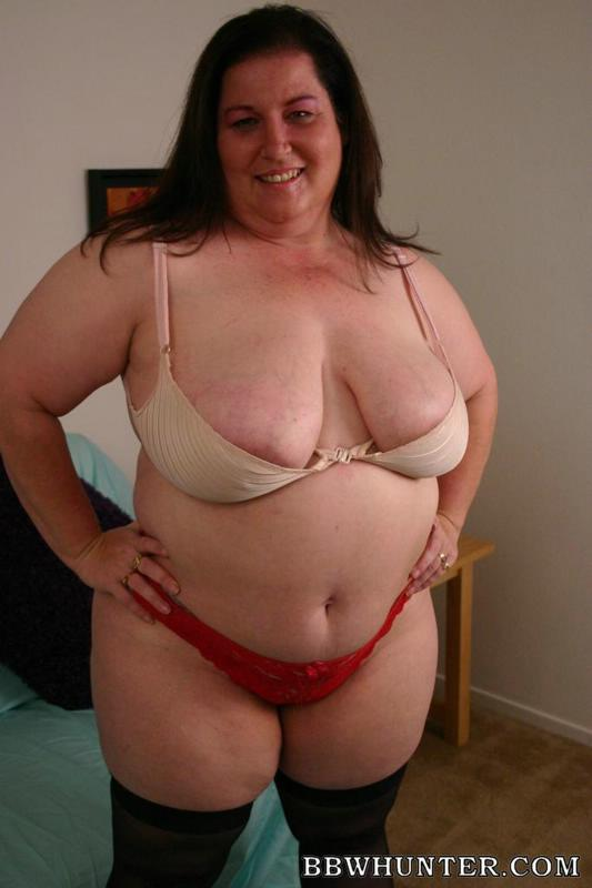 Free nude bbw mom rather good