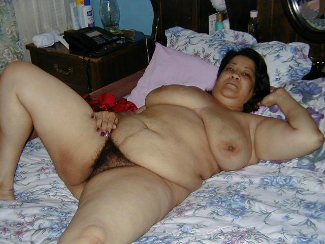 ... oldies that gladly go down and dirty on camera - both on their own and