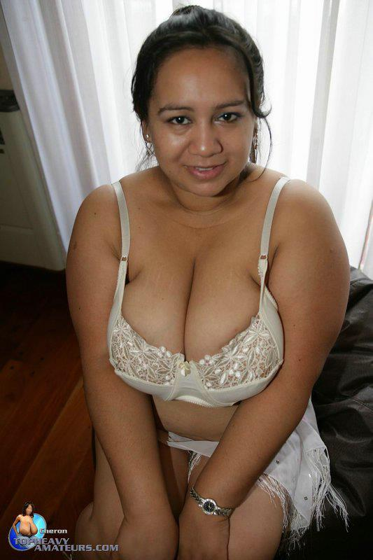nude latina Fat older women