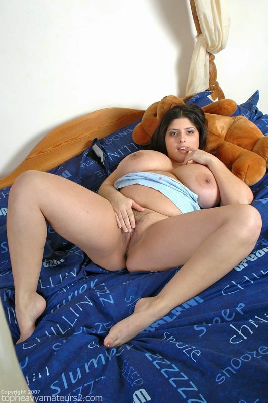 Big huge juicy tits